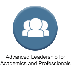 Advanced Leadership for Academics and Professionals