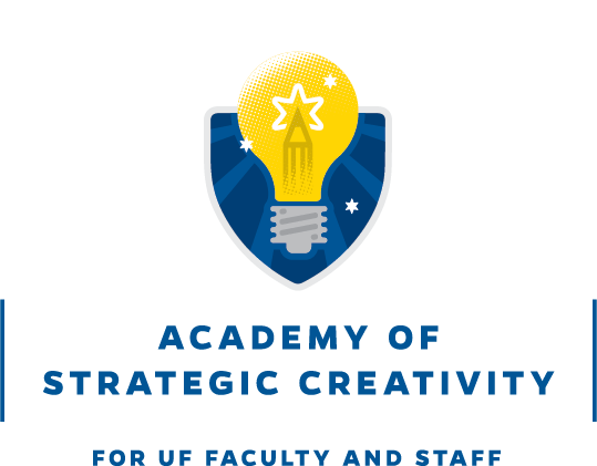 Academy for Strategic Creativity logo